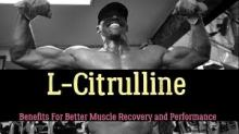 Citrulline Benefits for Athletic Performance