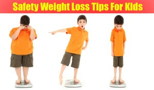 Weight Loss For Kids