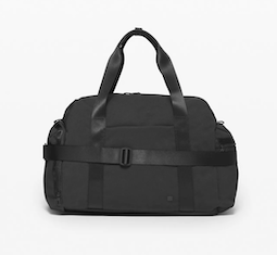 Command The Day Duffle