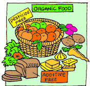 Food Fads-Organic Food and Gluten Free Food