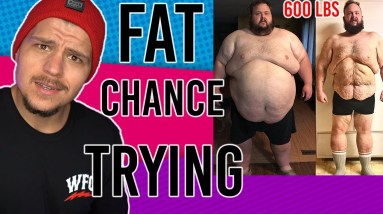 Chance's CONTROVERSIAL Massive Weight Loss
