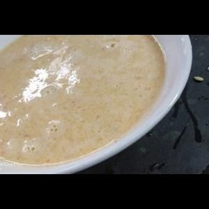 Zero sugar carrot oats milk healthy for weight loss