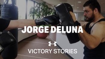 How Jorge Made Health and Fitness a Family Affair
