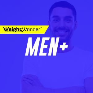 men+ program by weightwonder