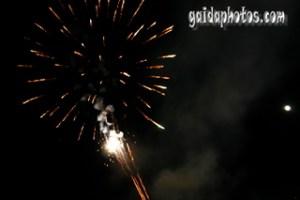 Weihnachtsbilder  kostenlos, Neujahr Silvester, Feuerwerk