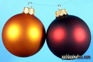 Weihnachtsmann & Nikolaus, Nikolausgedichte, Gast,