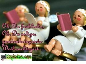 Weihnachtsmann Nikolaus Knecht Ruprecht