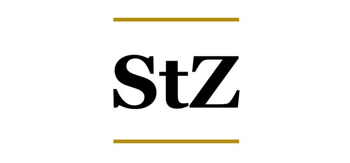 StZ Logo