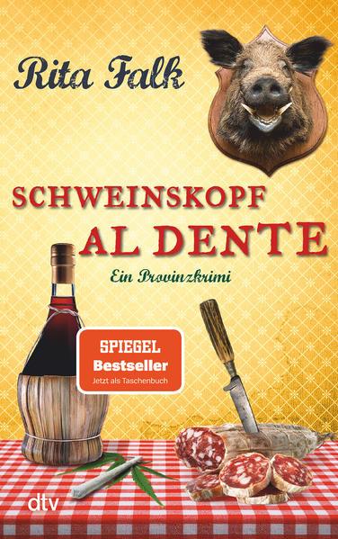Schweinskopf al dente | Weihnachtsmarkt Bonn