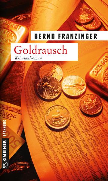 Goldrausch | Weihnachtsmarkt Bonn