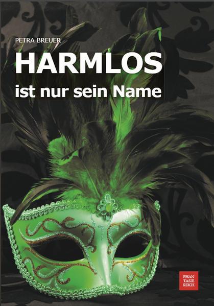HARMLOS ist nur sein Name   Weihnachtsmarkt Bonn