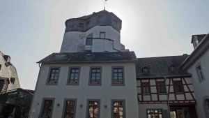 Diezer Grafenschloss