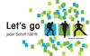 Let's go - die Bewegungsinitiative des Deutschen Wanderverbandes