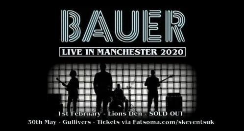 Bauer support