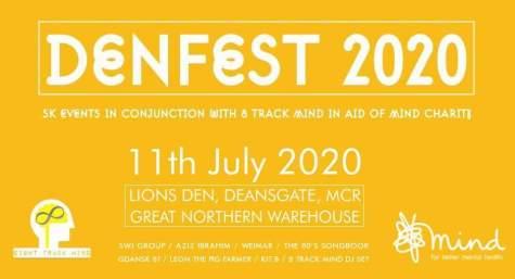 DenFest 2020