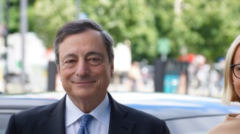 Mario Draghi (Foto: Stefan Groß/Weimer Media Group)