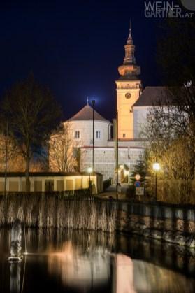 Schloss Weinberg Kefermarkt