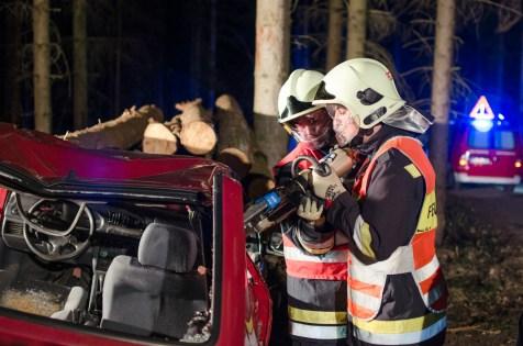 Feuerwehr Pregarten 2015