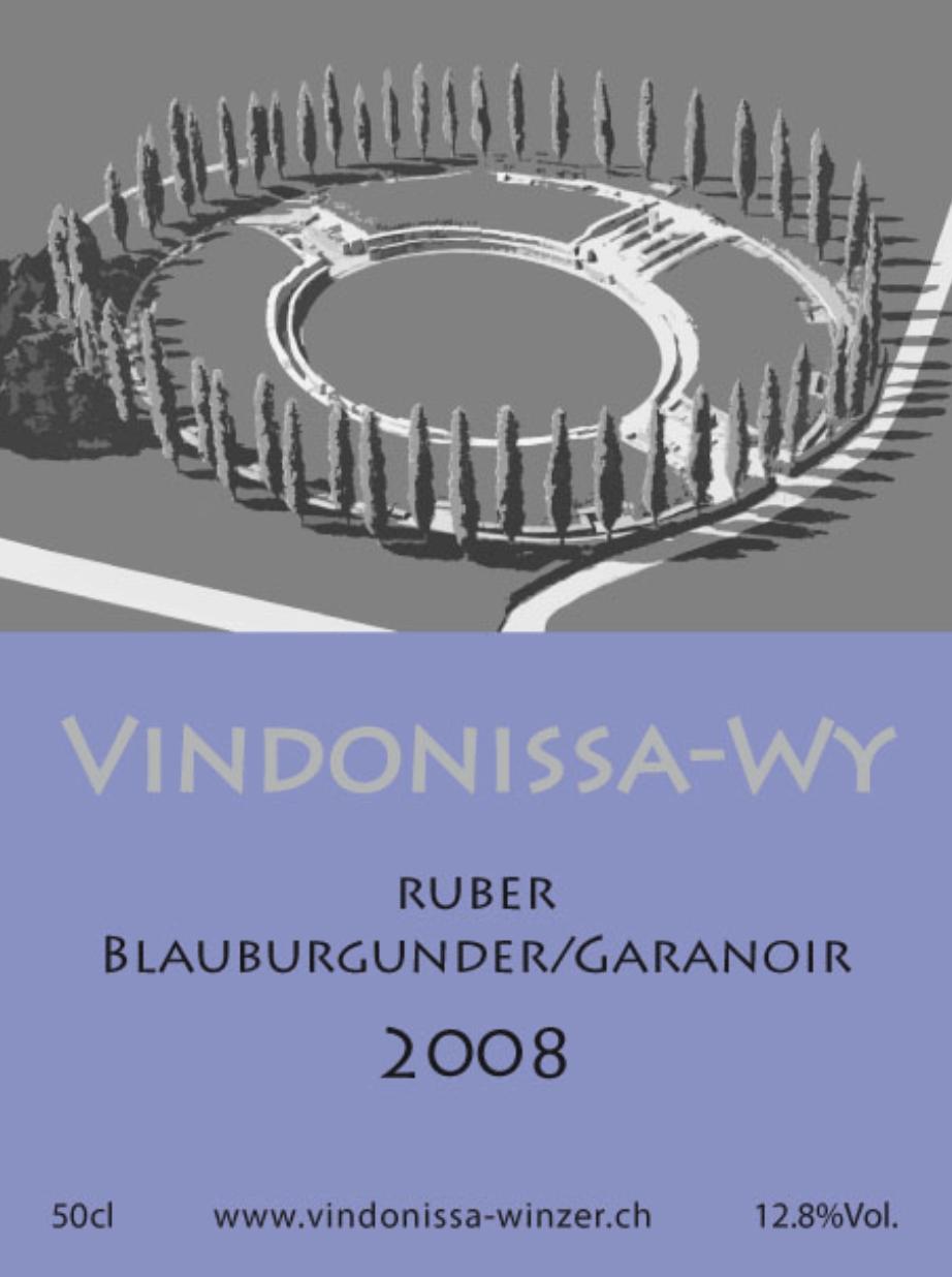 Vindonissa-Wy Ruber