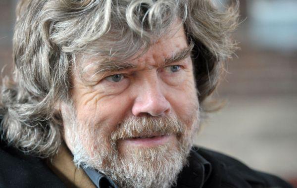 Reinhold Messner Foto (C) Volkmar Heinz