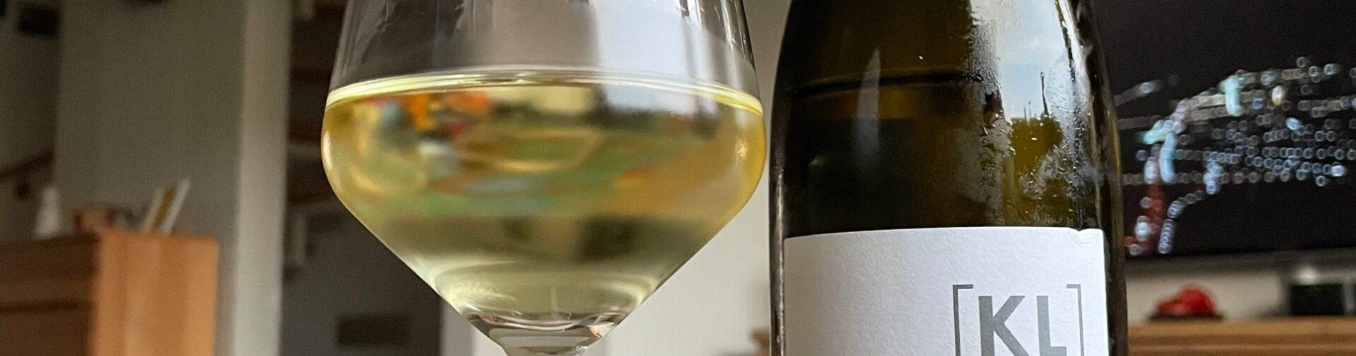 2019 Chardonnay trocken Bimbacher Schlossgarten Prichsenstadt, Kerstin Laufer