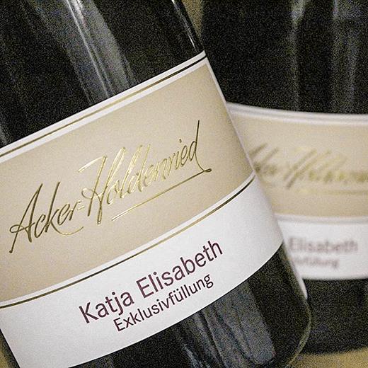 Katja Elisabeth Exclusivfüllung