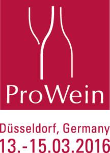 ProWein 2016 Logo