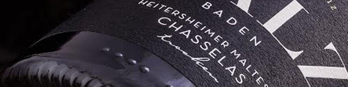 Weingut Walz - Heitersheim - Flaggschiff Chasselas