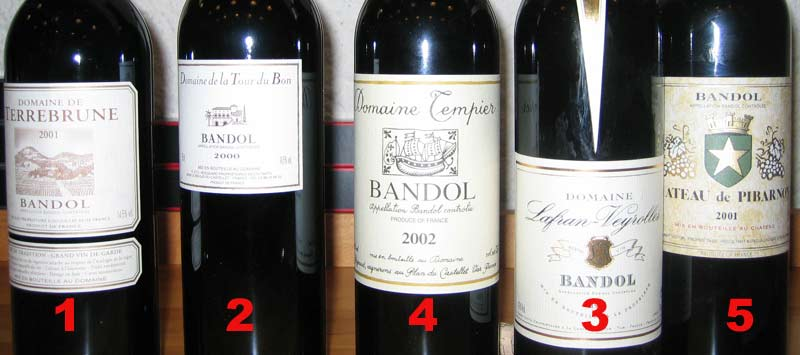 Bandol-1