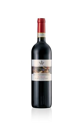 Messagero Wein vom Weingut Montemercurio