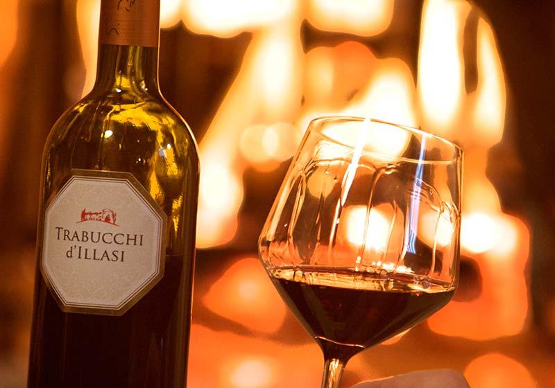 Trabucchi Wein