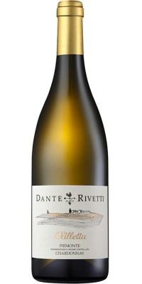 Chardonnay La Valletta – Dante Rivetti
