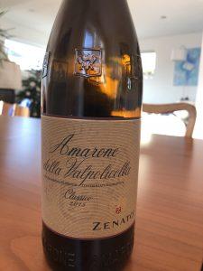 Amarone  von Zenato