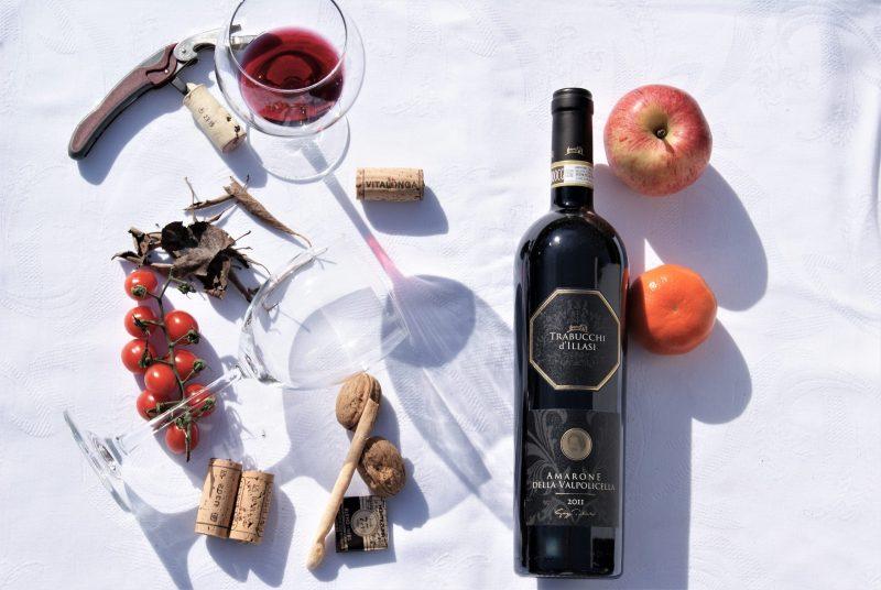 Amarone von Trabucchi