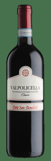 Valpolicella Classico DOC – Corte San Benedetto