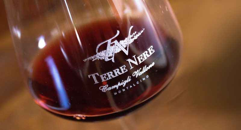 Terre Nere Wein