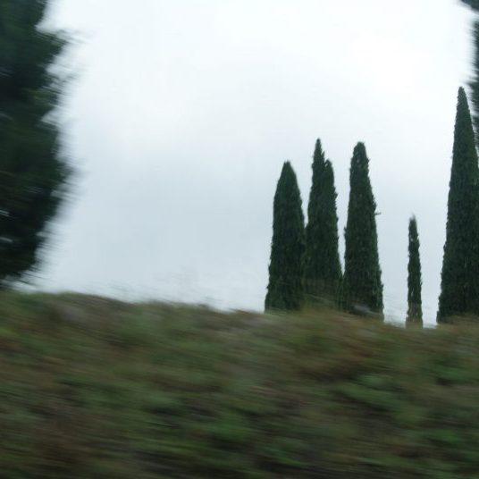 Typische Toskana