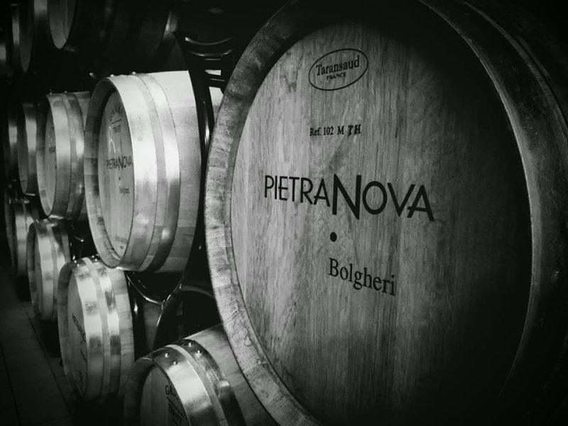 Bolgheri DOC von PietraNova Weinkeller