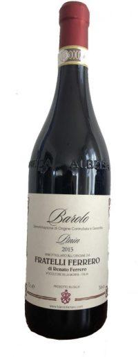 Barolo PININ – Fratelli Ferrero