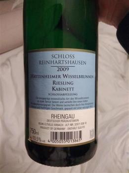 Reinhartshausen Wisselbrunn 2009