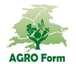 AGRO Form Projekt beendet