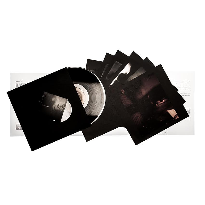 PIPELINE - We Insist Records