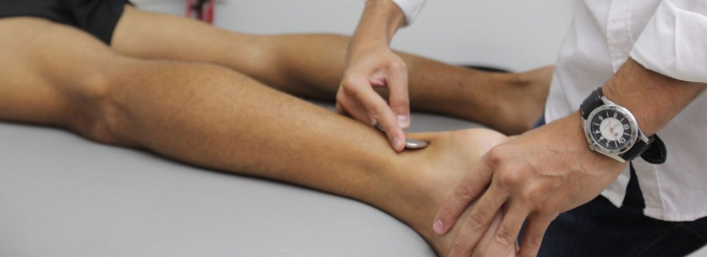 Importance of physical therapy after car accident