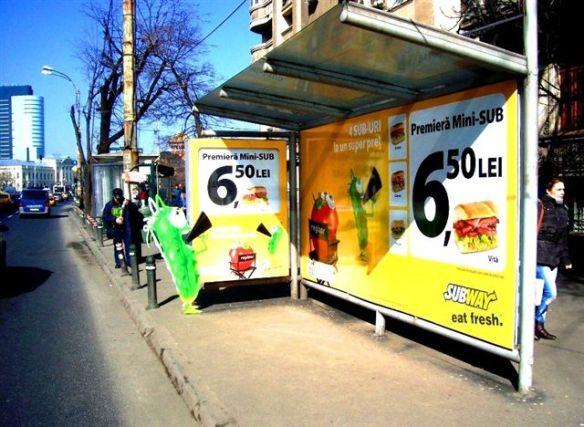 Foto subway