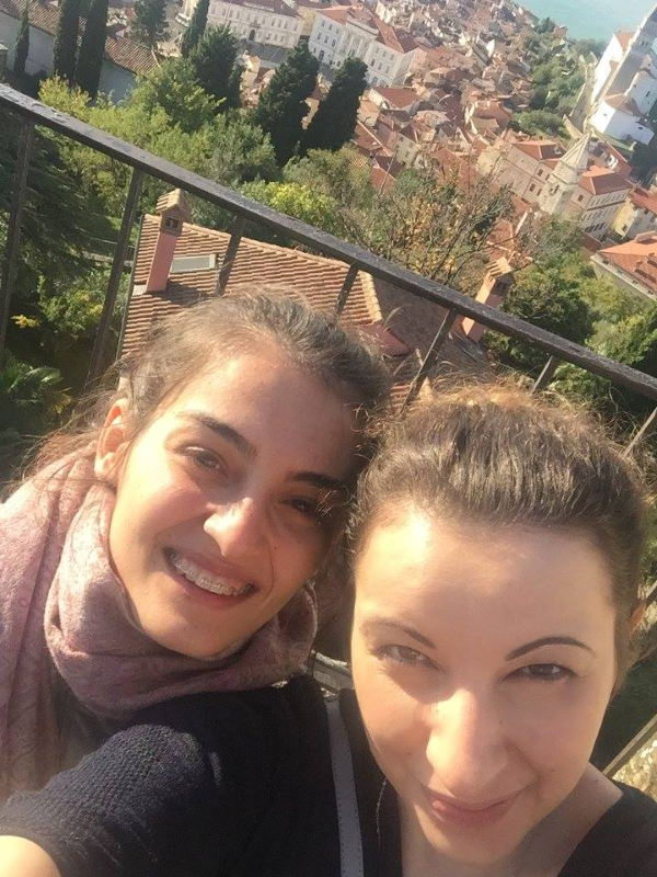 Alexandra Bombita & Maria Guseth - Leo Burnett