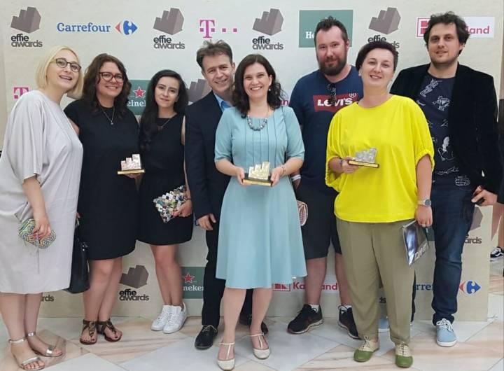 Premii Effie 2017_Itsy Bitsy_GMP