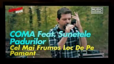 Coma Music Channel 2
