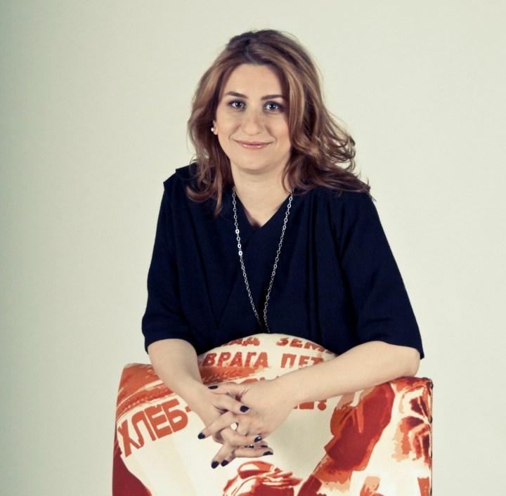 Sorina Mihai