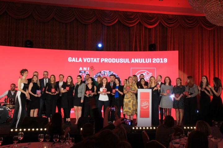 Gala Produsul Anului