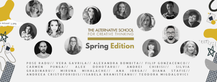 Spring Edition The alternative school